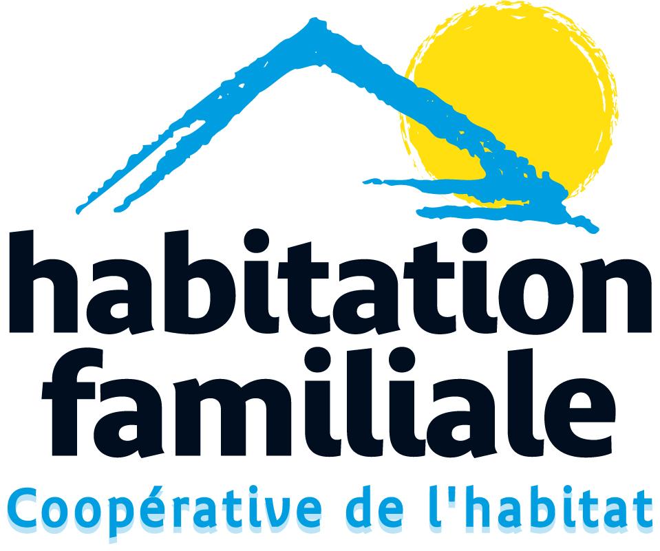 logo de l'agence HABITATION FAMILIALE