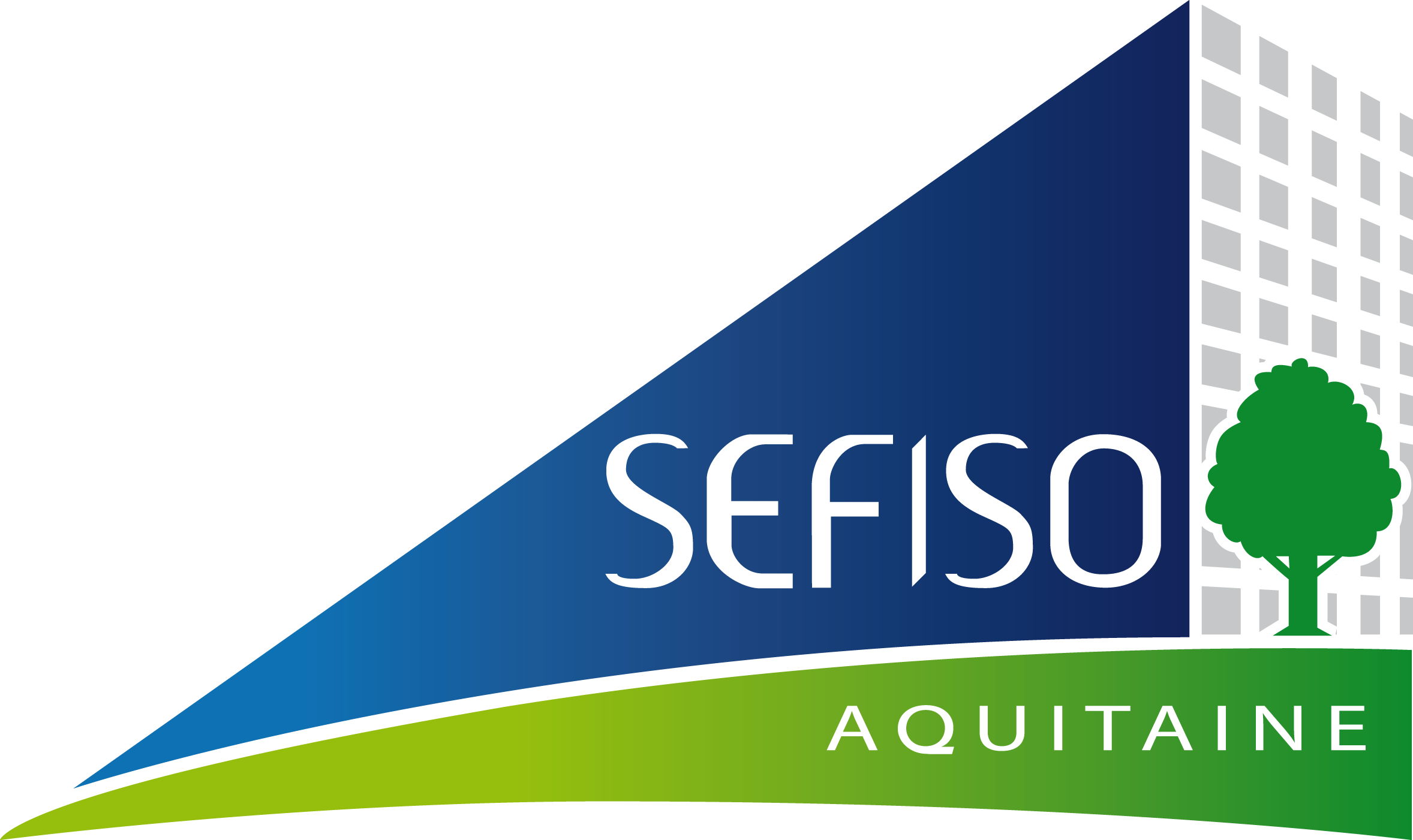 logo de l'agence SEFISO AQUITAINE