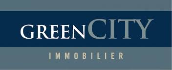 logo de l'agence GREEN CITY