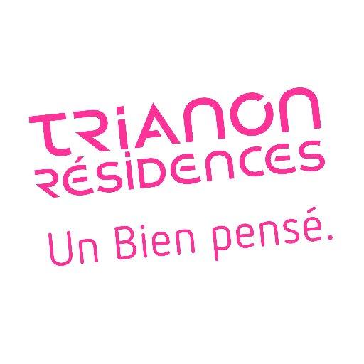 logo de l'agence TRIANON RESIDENCES