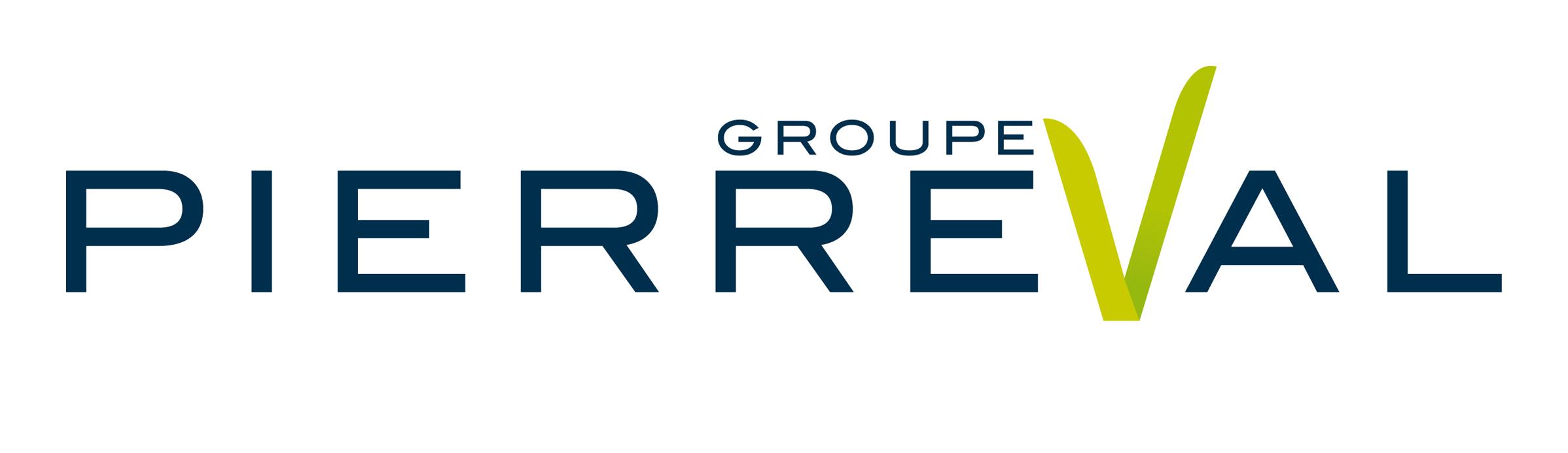 logo de l'agence GROUPE PIERREVAL