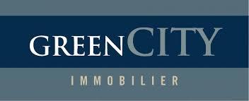 logo de l'agence GREEN CITY