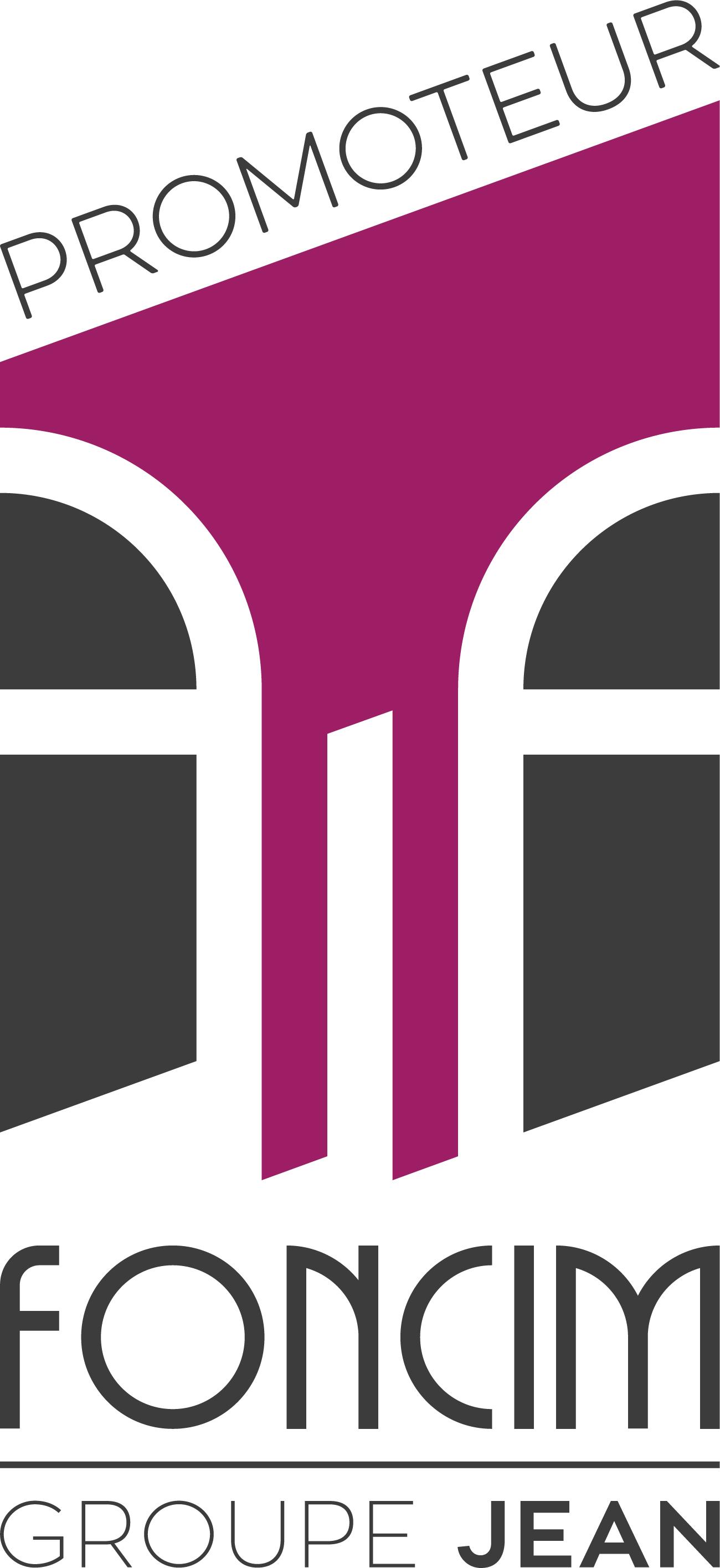 logo de l'agence FONCIM PROMOTION