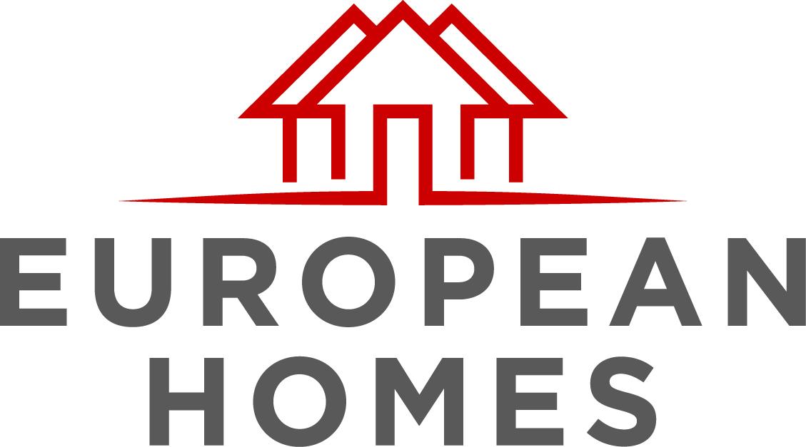 logo de l'agence EUROPEAN HOMES FRANCE